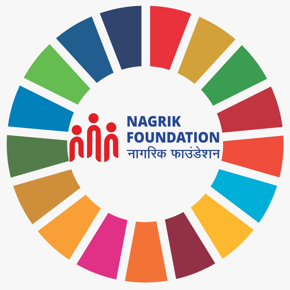New Logo-Nagrik Foundation